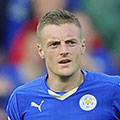 Photo of Jamie Vardy
